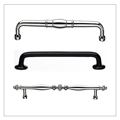 Top Knobs - Appliance Pulls