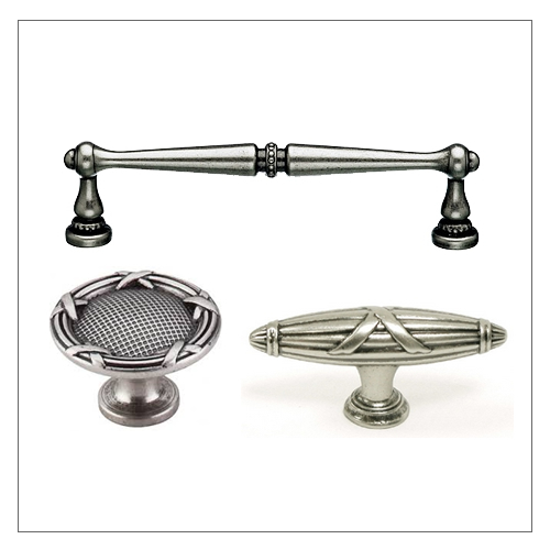 Top Knobs - Edwardian Cabinet Knobs and Pulls