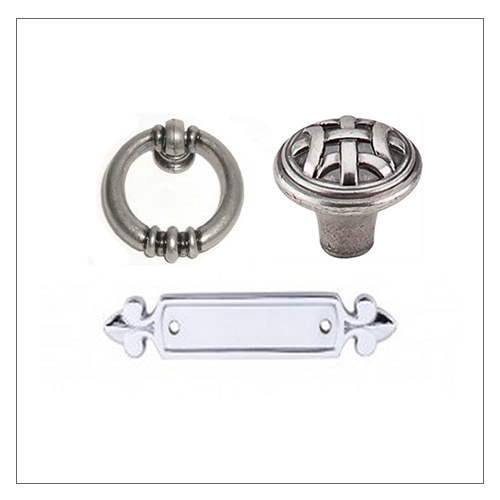 Top Knobs - Tuscany Cabinet Knobs and Pulls