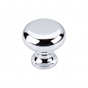 Top Knobs Somerset Flat Faced 1 1/4