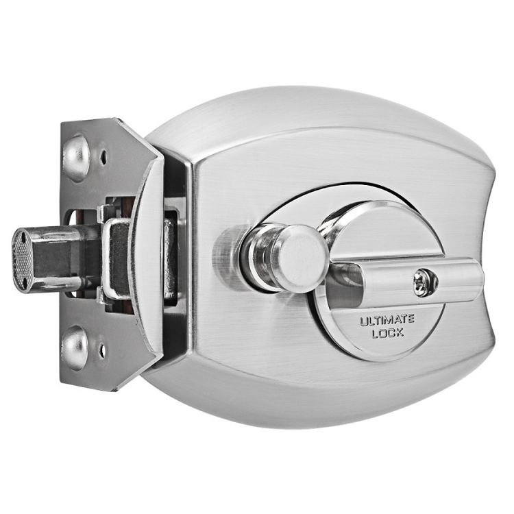 The Ultimate Lock The Most Secure Deadbolt Lock