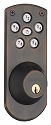 Weiser Powerbolt Keyless Deadbolt Lock