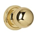 Weslock 600 Series Ball Knobs