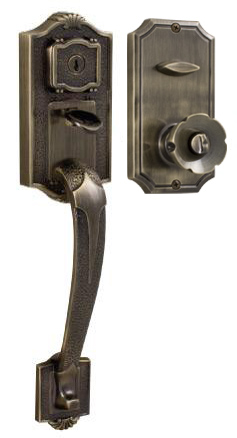 Exceptionnel Colonial 1400 Handleset