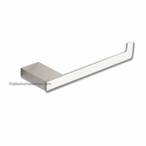 Atlas Homewares Parker Bath Collection Paper Holder in Polished Chrome