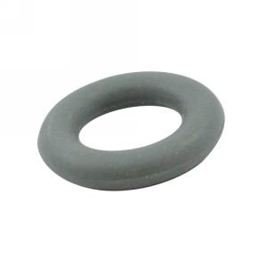 Deltana Rubber Round Replacement Ring for Floor Mounted Bumpers