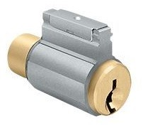 Deltana Cylinder for Residential Lever Series
