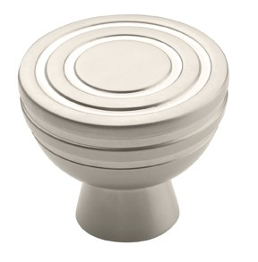 Galleria 53043 Satin Nickel 31mm Knob