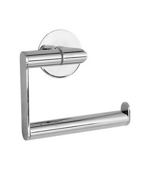 Smedbo Time Collection Toilet Roll Holder - Polished Chrome