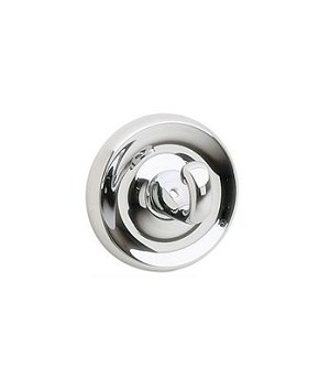 Smedbo Villa Collection Hand Towel Hook - Polished Chrome