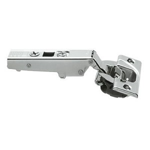 Blum CLIP top BLUMOTION 110§ Full Overlay Self Closing Cabinet Hinge