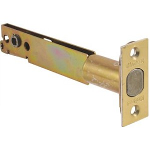 "Kwikset 5"" Backset Deadbolt Latch"