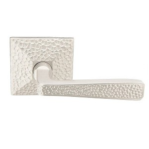 Emtek Hammered Door Lever