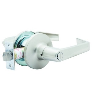EZSet RH Series CT Lever Grade II Privacy Function Commercial Lockset