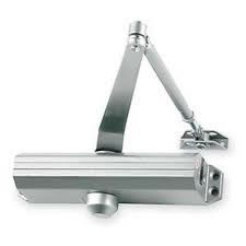 Falcon SC60 Commercial Grade 1 Regular Arm Surface Mount Door Closer