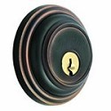 Grandeur Georgetown Deadbolt - Single Cylinder
