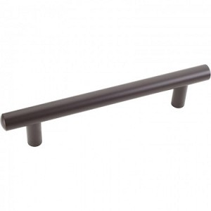 Hardware Resources Key Largo 178mm Overall Cabinet Pull - Dark Bronze