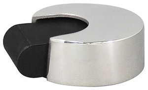 Inox DSIX06 Floor Mount Door Stop