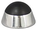 Inox DSIX07 Wall Mount Door Stop