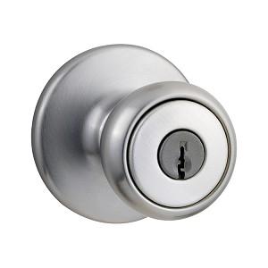 Kwikset Door Hardware - Kwikset Tylo Door Knob