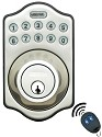 LockState LS-DB500R Remote Keypad Deadbolt