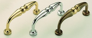Omnia Cabinet Pull Style 9431