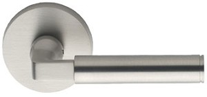 Omnia Solid Brass Lever Style 914