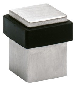 Omnia Stainless Steel Door Stop Style 7620
