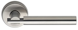 Omnia Stainless Steel Lever Style 25
