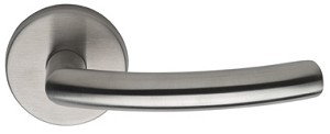 Omnia Stainless Steel Lever Style 47