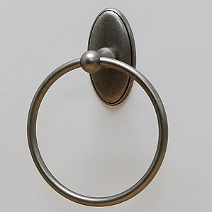 Residential Essentials Addison Series Towel Ring