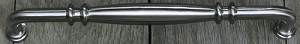 Rusticware 10 Inch CC Appliance Pull - Satin Nickel