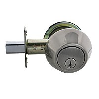 Sure-Loc Single Cylinder Deadbolt