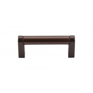 Topknobs M1029 Pennington Bar Pull 3 Inch (C-C)-Oil Rubbed Bronze