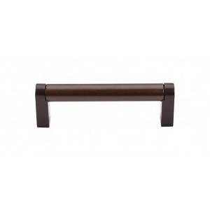 Topknobs M1030 Pennington Bar Pull 3 3/4 Inch (C-C)-Oil Rubbed Bronze