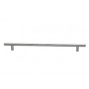 Top Knobs Bar Pull Collection M1275 Hopewell Bar Pull 15 Inch (C-C)- Polished Nickel