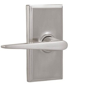 Weslock Urbana Woodward Lever Handle