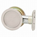 Kwikset Passage Pocket Door Hardware