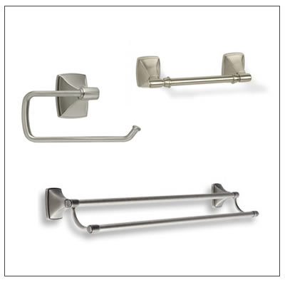 Amerock Bathroom Hardware