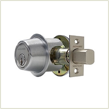 Commercial Deadbolts