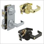 Deltana Commercial Door Levers