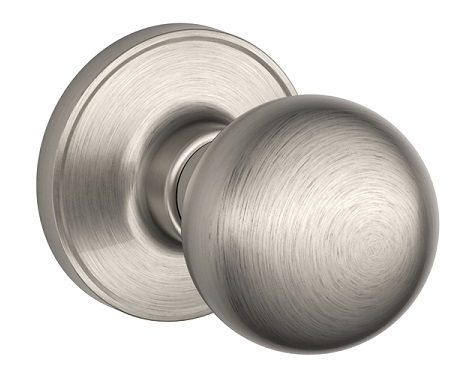 Dexter Satin Nickel Corona Knob