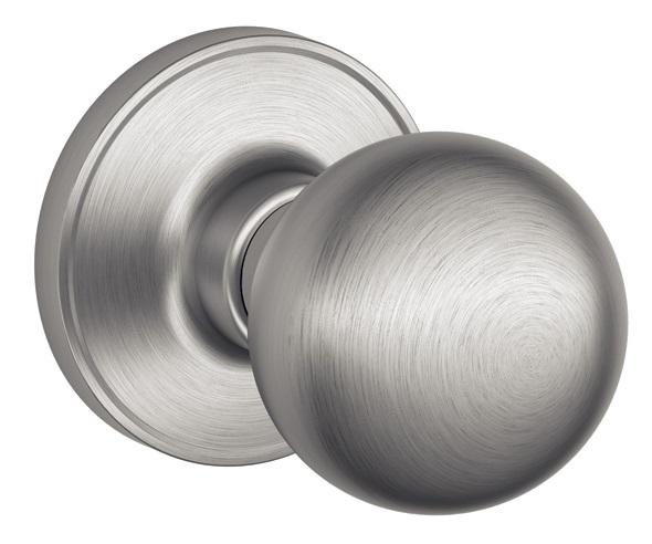 Dexter Stainless Steel Corona Knob