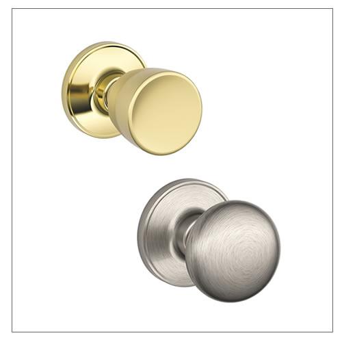 Marvelous Dexter Doorknobs
