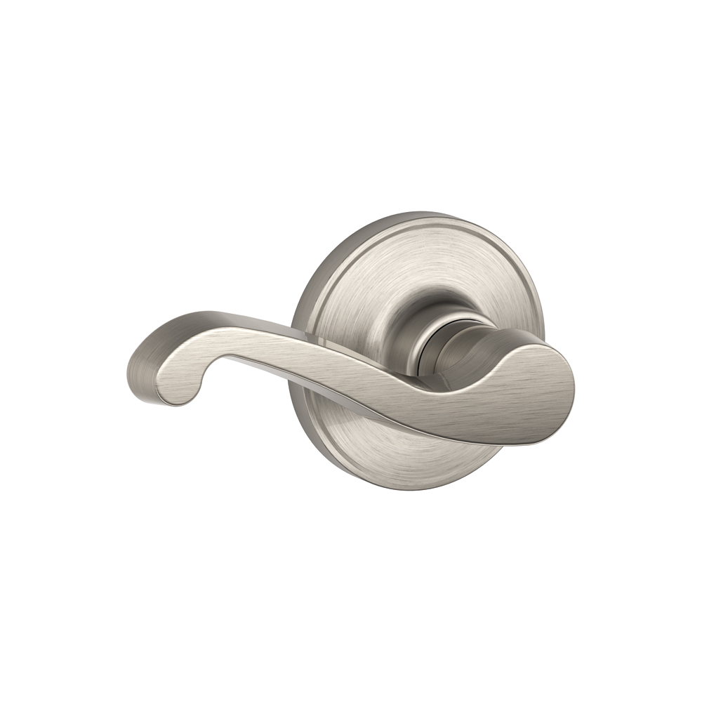 Dexter Satin Nickel LaSalle Lever