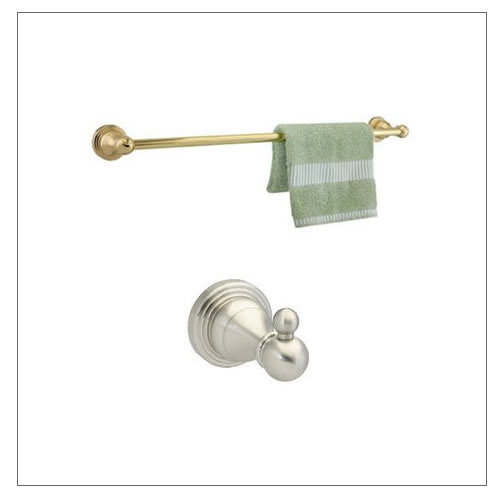 Dynasty Montecito Bathroom Accessories