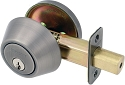EZSet Single Cylinder Deadbolt