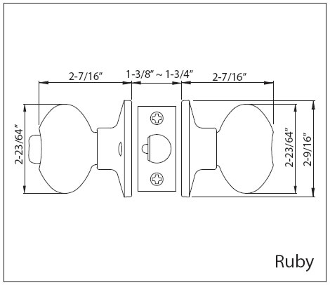 Ruby Doorknob Specs