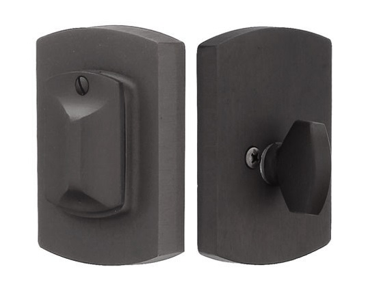 Emtek Ridgemont Single Cylinder Deadbolt
