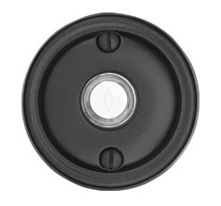 Emtek Lost Wax Style 12 Doorbell Cover